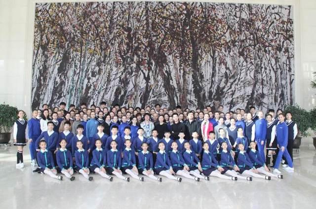60年中俄頂級芭蕾院校首次聯袂演出 推動兩國文化領域深層合作