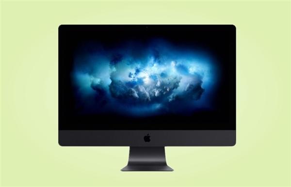 蘋果在iMac Pro內塞入一顆A10處理器:實時響應Siri語音