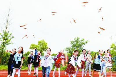 多维度提升小学创新力在义乌上的国家条件图片