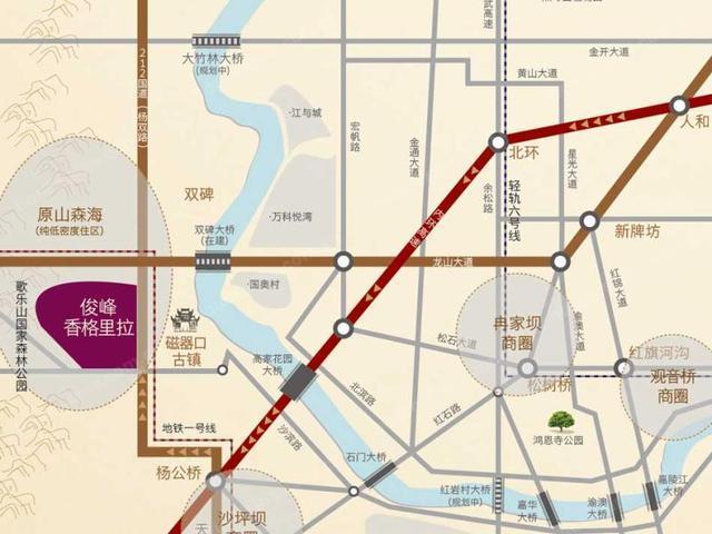 重庆保亿丽景紫园公园ONE多层,低层均价约85上海金鹤小学图片