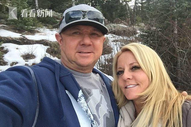 恩愛夫婦賭城血案僥幸逃生 兩周後雙雙命喪家門口車禍