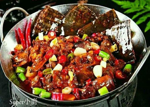 Super小厨:素有美食五味肉味道!甲鱼最有之称节目少儿频道大风车图片