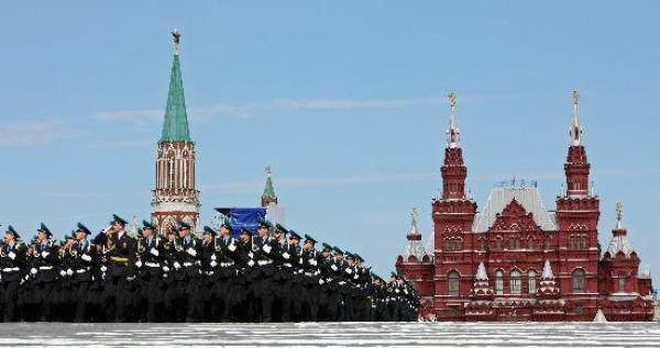 俄羅斯將調整武裝力量人數:明年起略降至190萬2758人