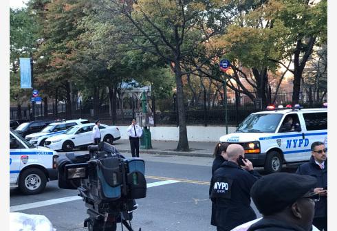 紐約曼哈頓發生惡性槍擊案至少6死11傷