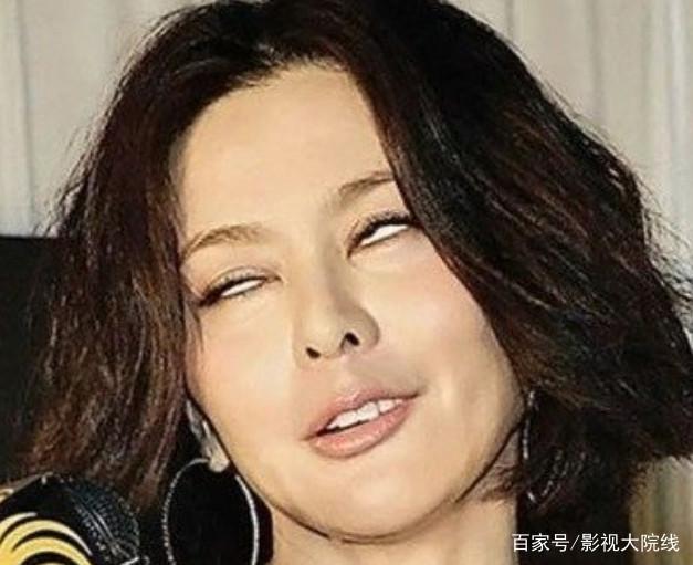 明星最想删的丑照,赵薇我忍了,姚晨我再忍,最有又要花钱的搞笑图片图片