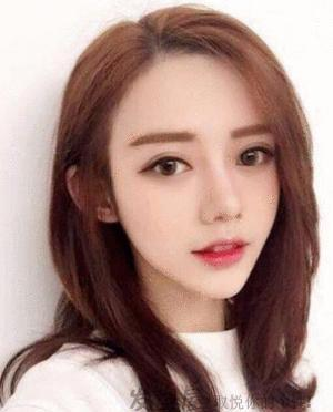 锁骨的图案发女生图片精选,瞬间美美的!韩国流行饰品发型图片