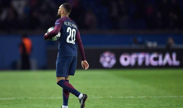 曆史 | 歐冠第一人!巴黎後衛26分鍾上演帽子戲法