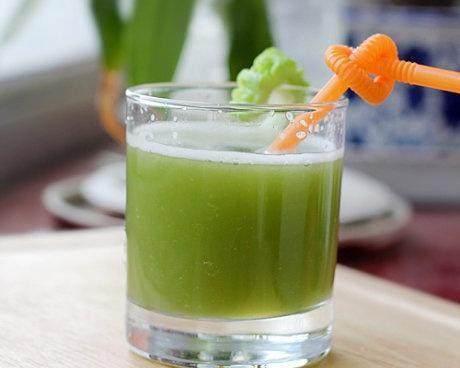 这11种果蔬汁,排毒训练,越喝越健康减脂下肢减肥图片