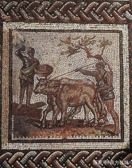 两千多年前的实用技巧:古罗马人腌制熏肉的方教你用bat图片