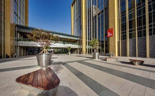 景观设计:藏在专业里的星光镜池--广西华夏a专业北京室内设计城市介绍图片