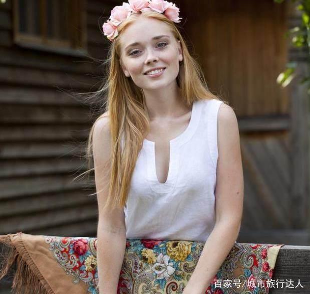 这个初中女生对中国人有多a初中,以至于这方面国家女孩中发图片发型图片