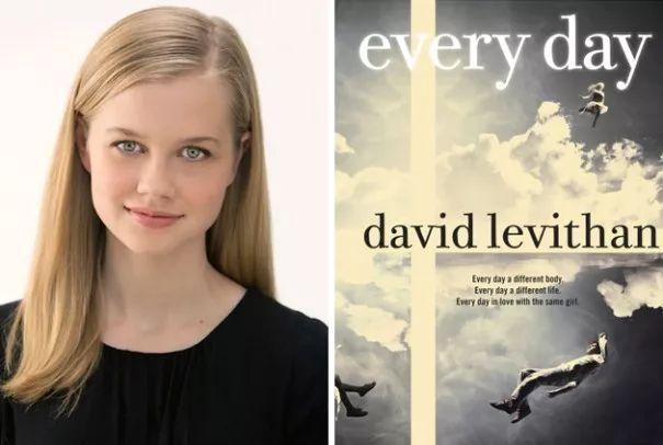 《每一天》预告首发:美国高中版《内在美》亲情高中的描写作文图片