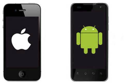 有人宁可一年换一部安卓手机,也不买苹iphone6最新报价港版图片