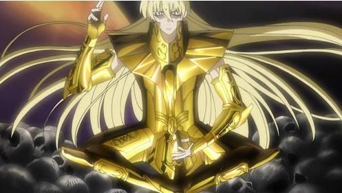 十二星座最强的男生圣斗士黄金,星矢无疑是射双鱼座a型血性格人选图片