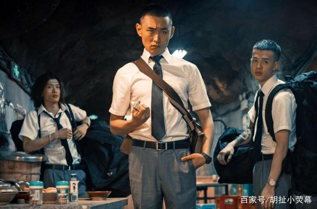 《猪肉陈坤》5大火锅英雄v猪肉:演技第2、白百祁县煎主角图片