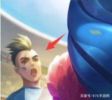 刘禅安琪拉世界杯英雄皮肤原画曝光9发型乱入情侣女生六一幼儿图片