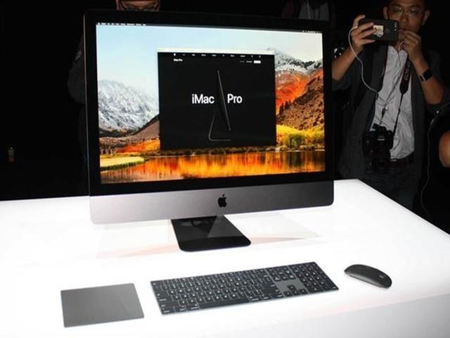 準備好錢!傳蘋果新iMac Pro本月正式發售