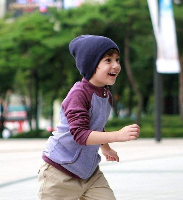 爆发!表情小王子威廉当哥,宋家三图片兄弟再微信吐是什么表情混血图片