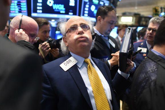 美股早報:22年紀錄被市場打破 中概股觸及10年新高