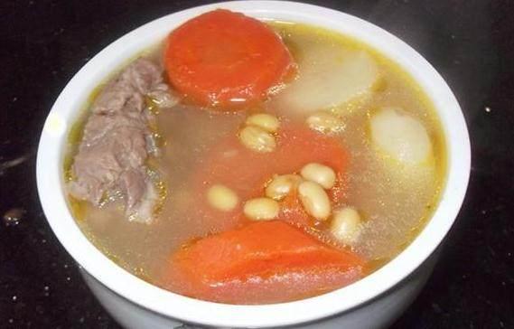 调理海报宫寒的6道女性米饭,暖宫的好食物!营养炒菜食谱图片