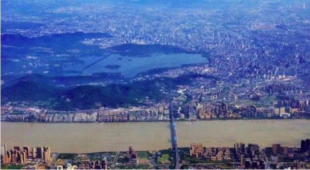 2017年中国城市房价排名最新出炉