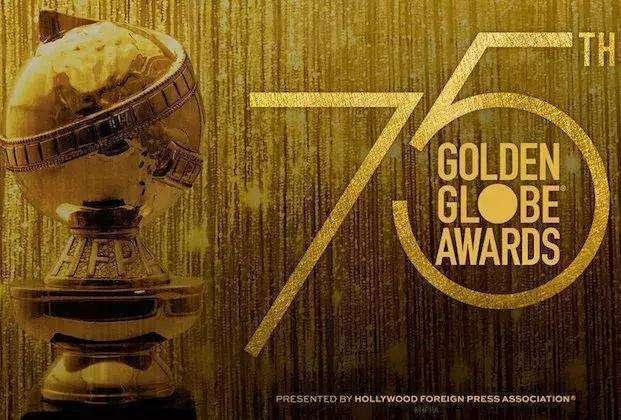 第75屆美國電影電視金球獎完全獲獎名單