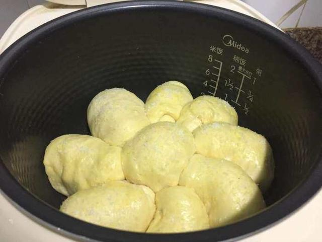 无需美味电饭煲就轻松做出来的烤箱美食~永修蛋糕十大图片