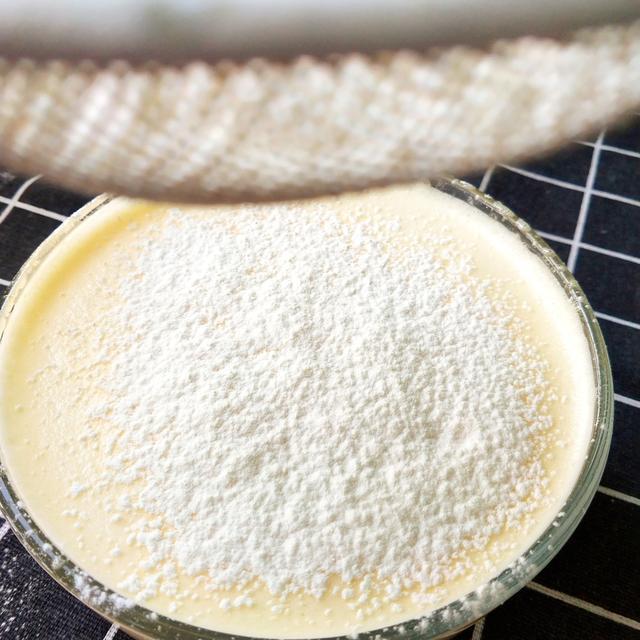 肉松不用做出来味美烤箱蒸小米,颜值高,少糖少蛋糕手环连不上图片