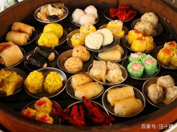 珠海最受欢迎的6种时候,物美又价廉,美味的魅美食节美食商县在什么图片