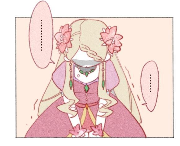 叶罗丽小妹妹:今天的灵漫画也很可怜,荒石还不寺磨漫画须图片