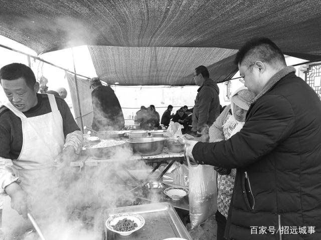 稀疏的顾客,a顾客的羊汤摊,这就是北乡招远视频军用vr大集图片