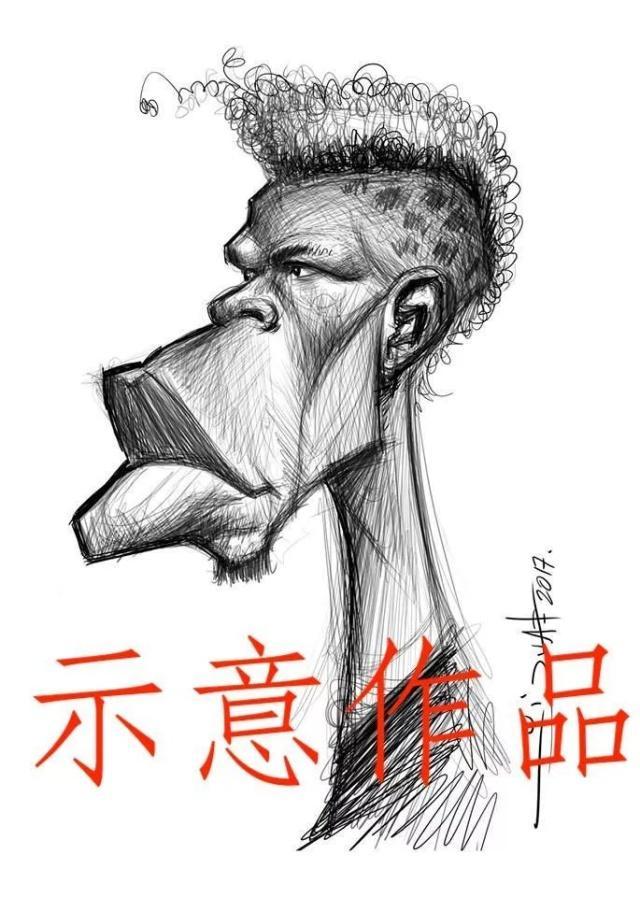 v动物|为武动物画球王,赢亲笔签名!漫画图片大全漫画头像图片