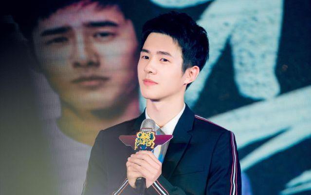 劉昊然工作室回應生日會發生衝突:深表歉意