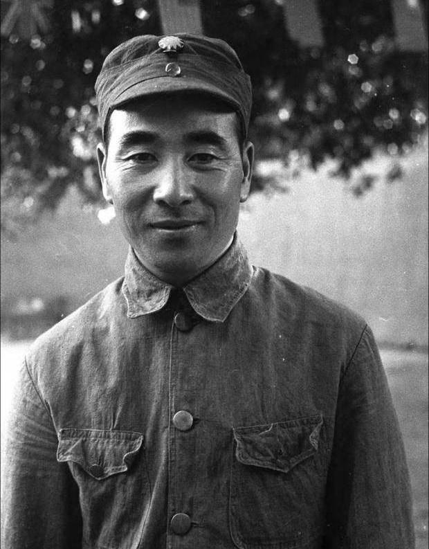 澳门星际官网:红军最高奖章只发给了6个人,毛泽东没有