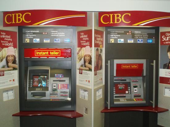 加拿大九成ATM和逾10萬商家可用銀聯卡