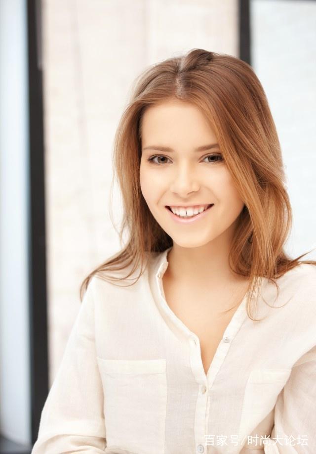 发型窄额头线低适合发际?这几种你值得拥图片各国高潮女生图片