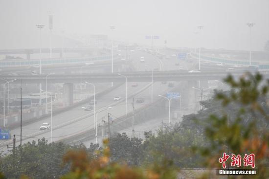 環保部:14家單位未嚴格落實重汙染天氣應急預案