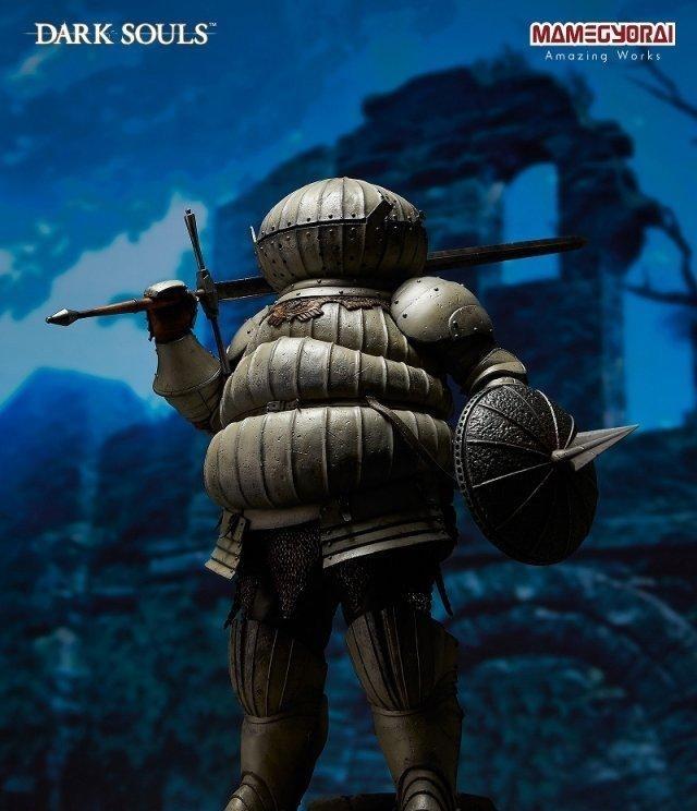 我的骑士只在一条缝外!写实版黑魂洋葱世界手小米笔记本发布图片