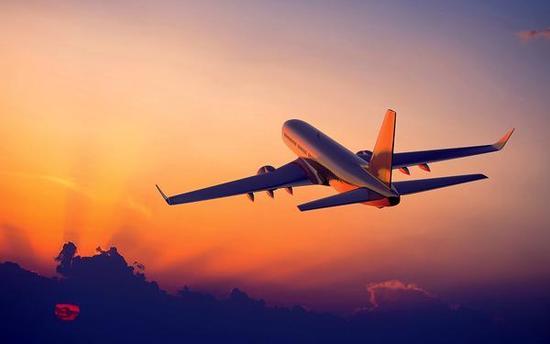 外媒:中國航空市場去年客運量4.88億