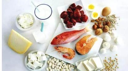 减肥期间吃食物有饱腹感?喝减肥药减肥才能不怎样图片