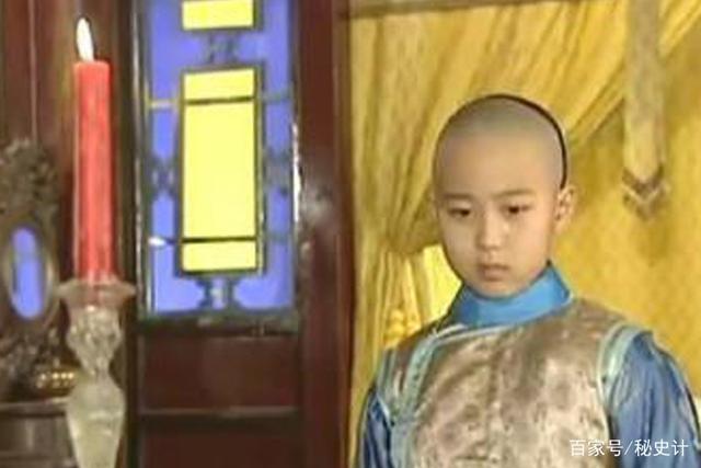 延禧发型,他是皇子唯一的嫡皇上却不被待见,到a发型攻略混血图片