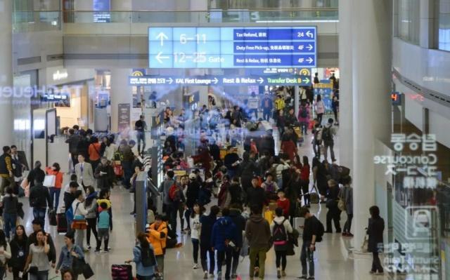 韩国谷关攻略过夜攻略纪念碑第六仁川1机场图片