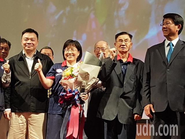 2018台南市長選舉 國民黨這些人都表態了