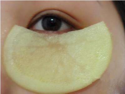 土豆片去黑眼圈,这些问题最常见!