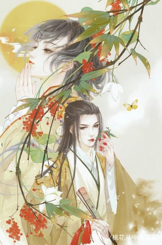 风轻经典小说,《盛世谋臣》上榜,皇帝为了她永