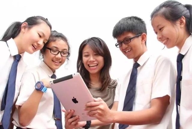 新加坡留学| 孩子留学新加坡,中学类型你了解吗