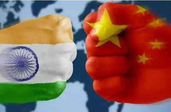 中印边境对峙最新消息 巴基斯坦奉劝印度放弃