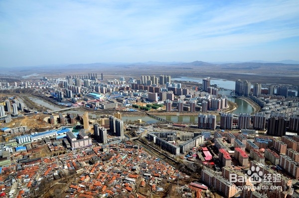 中国离朝鲜最近的一座城市,值得了解下!