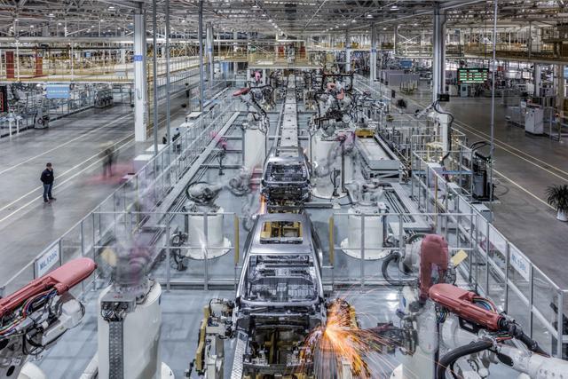 就跨标准机器设计制造前沿学术科研成就及将来成长趋势举办深入研讨