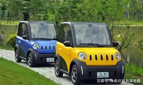 新国标10月底发布,低速电动车渴望转正!